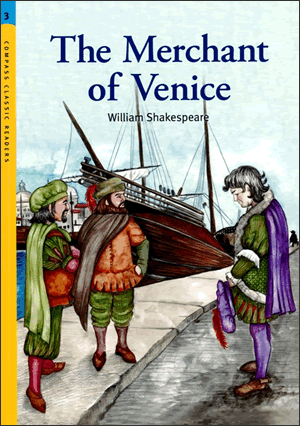 The Merchant of Venice(Level 3)イメージ