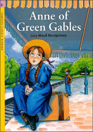 Anne of Green Gables( Level 2 )イメージ