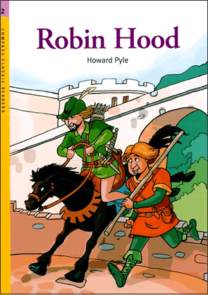 Robin Hood( Level 2 )イメージ