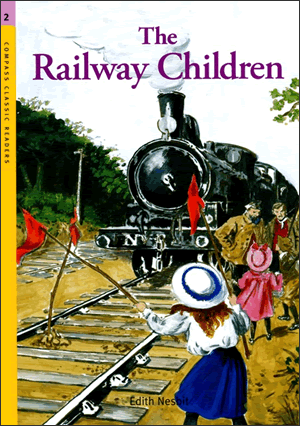 The Railway Children (Level 2)イメージ
