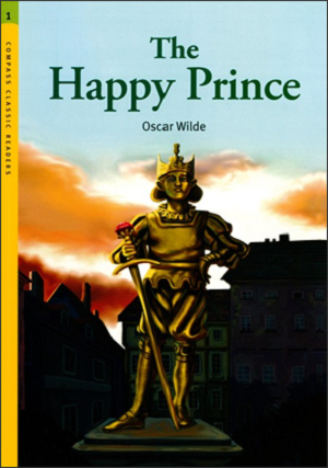 The Happy Prince( Level 1 )イメージ