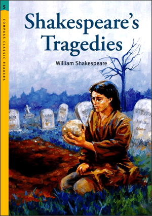Shakespeare's Tragedies( Level 5 )イメージ