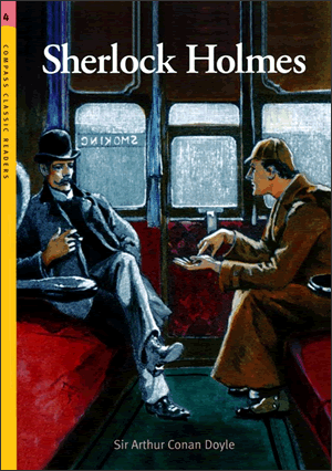 Sherlock Holmes( Level 4 )イメージ